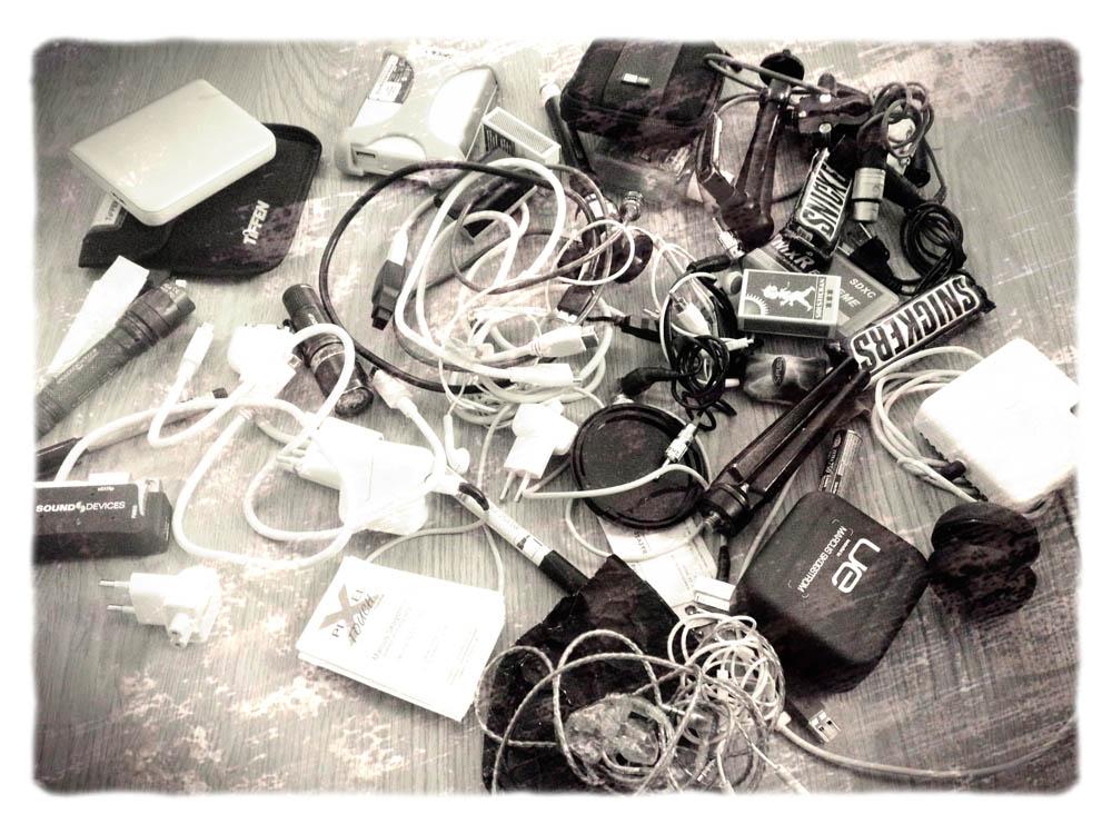 """my """"purse""""…"""