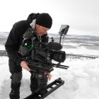 Using the Kessler Cineslider for a short move