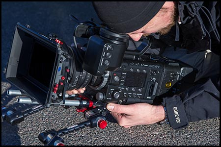 F55 – and accessories