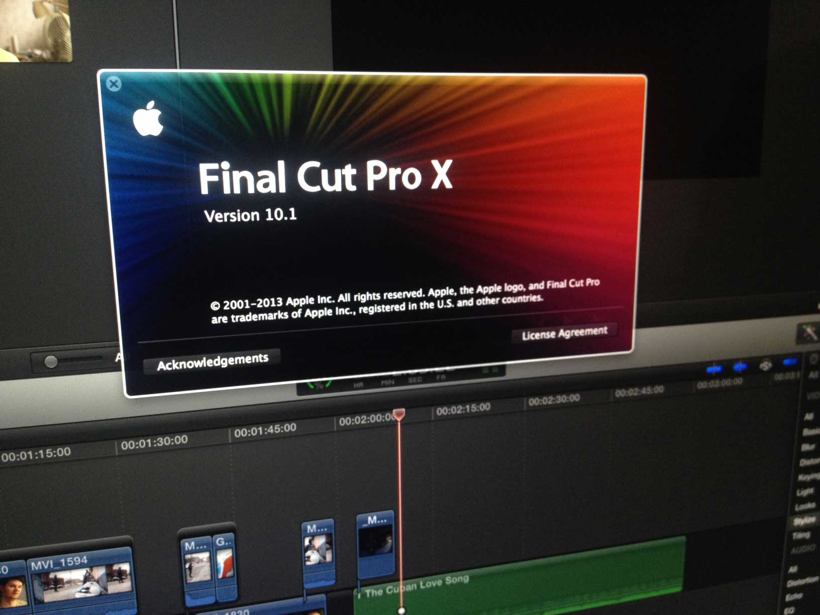 FCPX2
