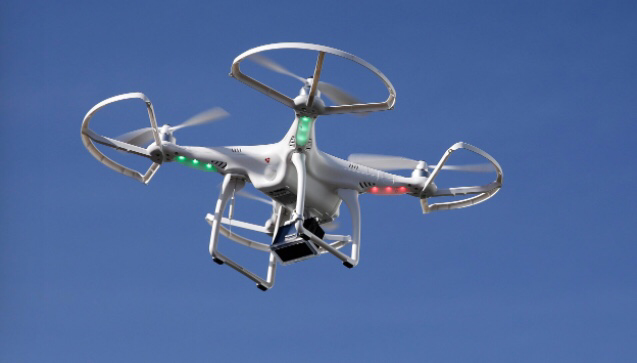 Drone restrictions, finally