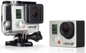 GoPro Hero3+ for still shooters?