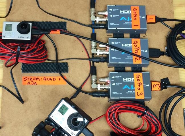 HDMI mess part 2